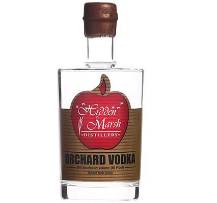 Orchard Vodka