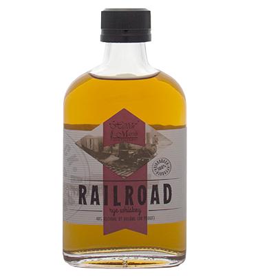 Railroad Rye