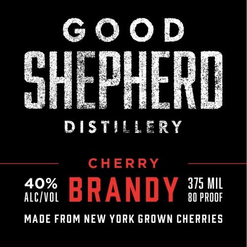 Good Shepherd Cherry Brandy