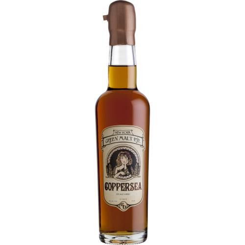 Green Malt Rye Whisky