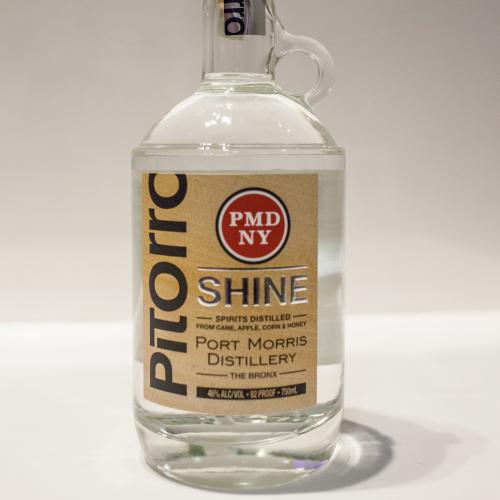 Pitorro Shine
