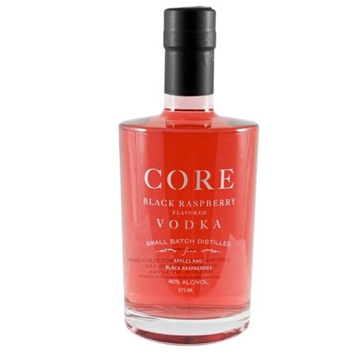 Core Black Raspberry Vodka