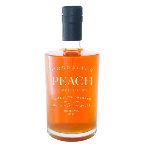 Cornelius Peach Brandy