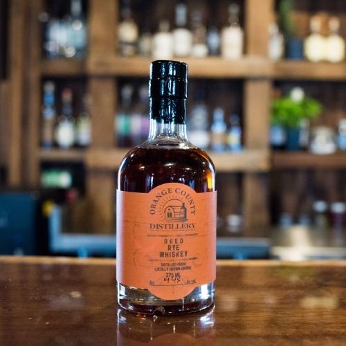 Rye Whiskey