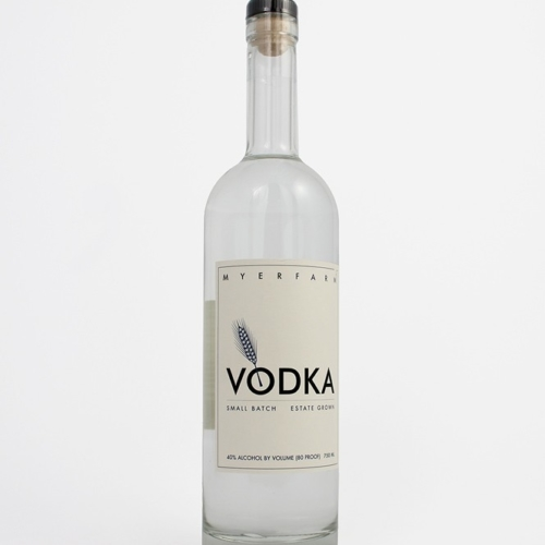 Myer Farm Vodka