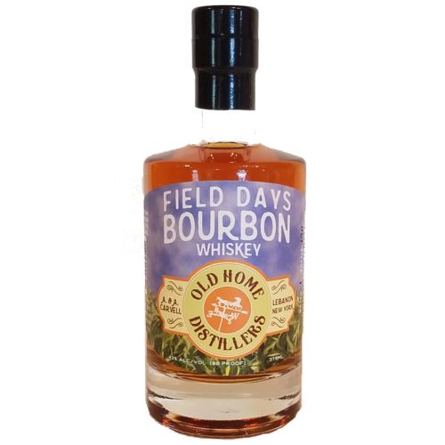 Field Days Bourbon Whiskey