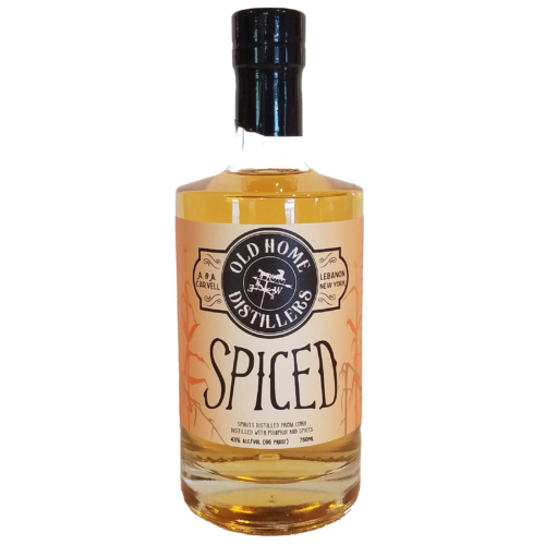 Old Home Distillers Spiced