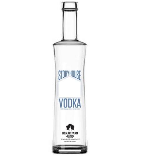 StoryHouse Vodka