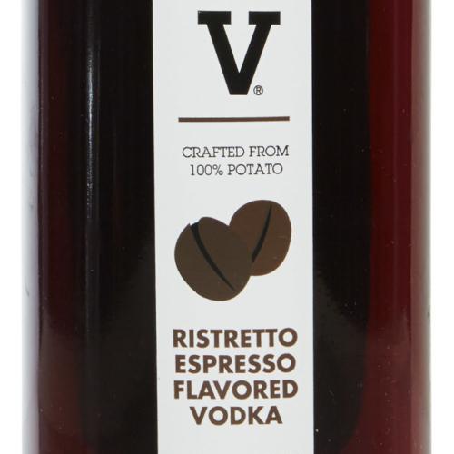 LiV Ristretto Espresso Vodka