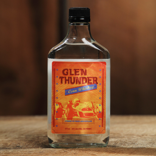 Glen Thunder Corn Whiskey