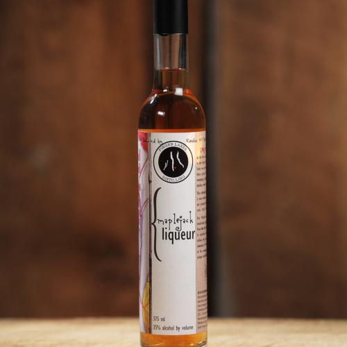 Maplejack Liqueur