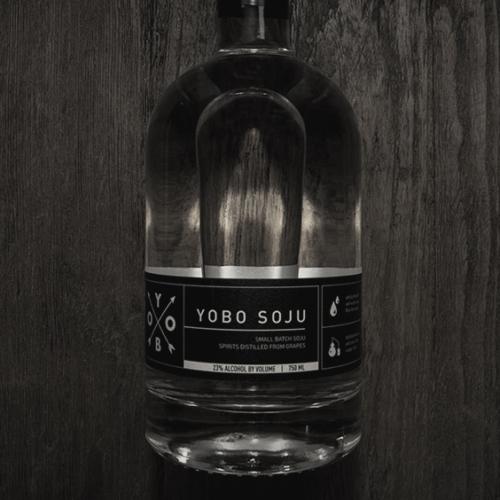 Yobo Soju
