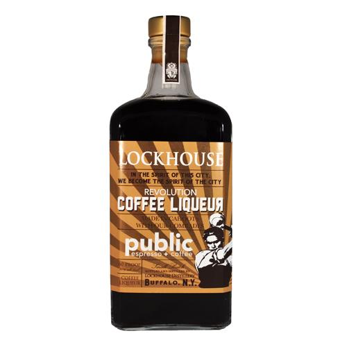Revolution Coffee Liqueur