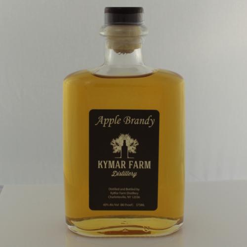 Aged Apple Brandy