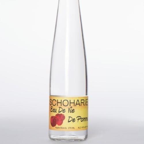 Schoharie Eau De Vie De Pomme