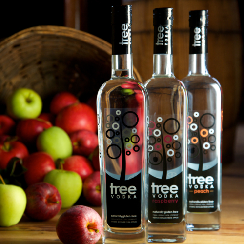 Tree Vodka