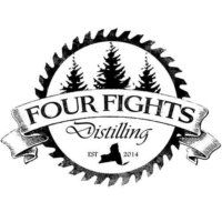 Four Fights Distilling, LLC