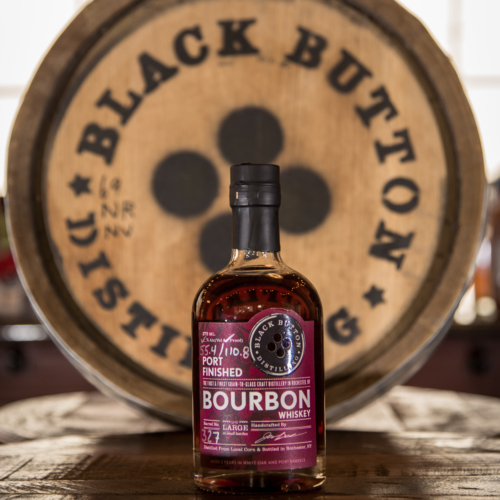 Port Finished Bourbon
